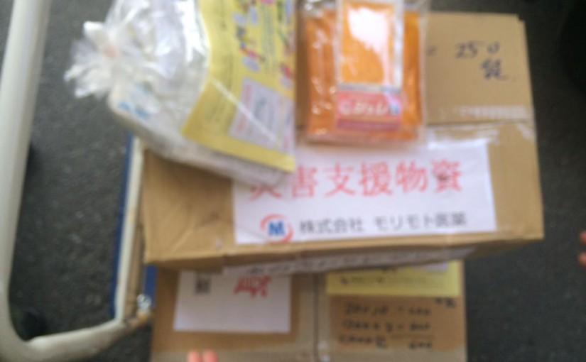 熊本地震災害支援10