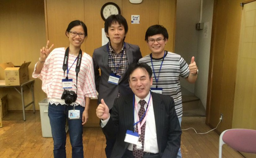 筑波大学実験病理学教室のイニシエーションセミナーで、講演致します。